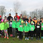 Teilnehmer des 5km Lauf